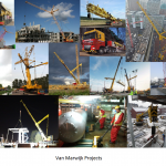 VMK Projects collage